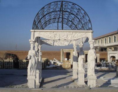 и арки №1 - Все фонтаны