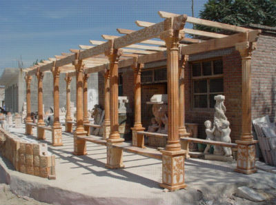 и арки №2 - Все фонтаны