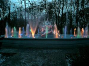 Телесик Львов 300x225 - Все фонтаны