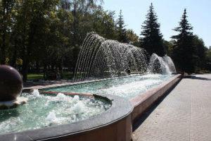 Победы Белгород 1 300x200 - Все фонтаны
