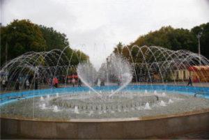 пусконаладочных работ №7 300x201 - Все фонтаны