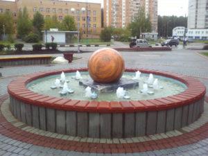 Московская обл 300x225 - Все фонтаны