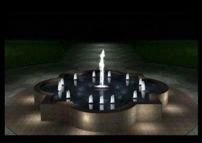 фонтан - Все фонтаны