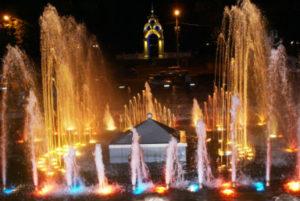 возле ХАТОБа Харьков 1 300x201 - Все фонтаны