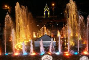 возле ХАТОБа Харьков 2 300x201 - Все фонтаны