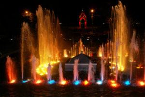 возле ХАТОБа Харьков 300x201 - Все фонтаны