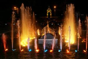 возле ХАТОБа Харьков 8 300x201 - Все фонтаны