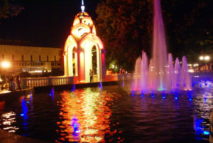 Зеркальная струя Харьков 13 300x201 - Все фонтаны