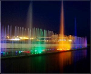 на реке Везелка Белгород 3 300x245 - Все фонтаны
