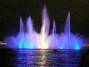 на реке Везелка Белгород 300x225 - Все фонтаны