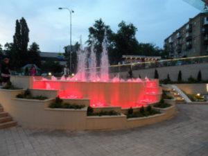 на ул Патриса Лумумбы г Киев 1 300x225 - Все фонтаны