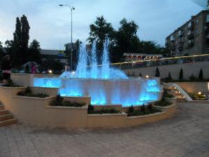 на ул Патриса Лумумбы г Киев 2 300x225 - Все фонтаны