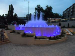 на ул Патриса Лумумбы г Киев 300x225 - Все фонтаны