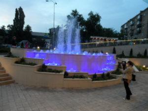 на ул Патриса Лумумбы г Киев 4 300x225 - Все фонтаны